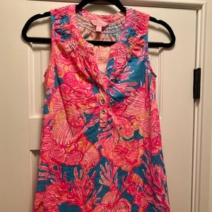 Lilly Pulitzer - New with MUCH life left XXS